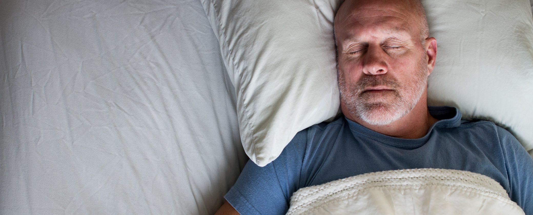 Schlafmedizin: Schlafstörungen behandeln